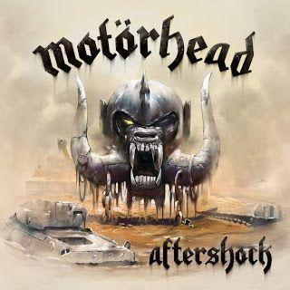 motorhead aftershock cd
