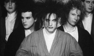 13738 the cure