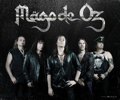 mago de oz mexico 2013 america gira