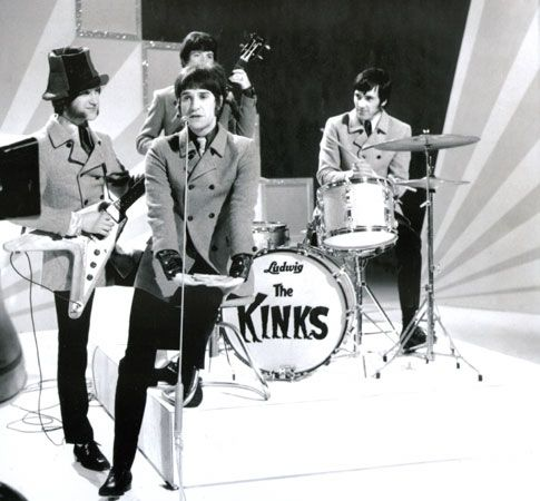 the kinks iii