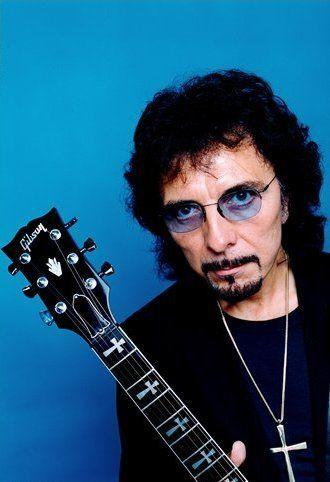Tony+Iommi