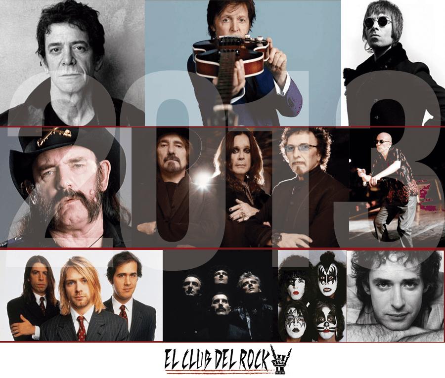 2013 el club del rock