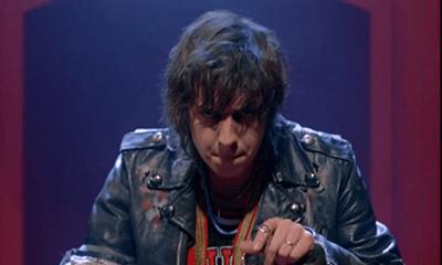 Daft Punk ft. Julian Casablancas Instant Crush Music Video