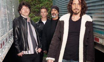 Soundgarden 2012 2 c. of Universal Music