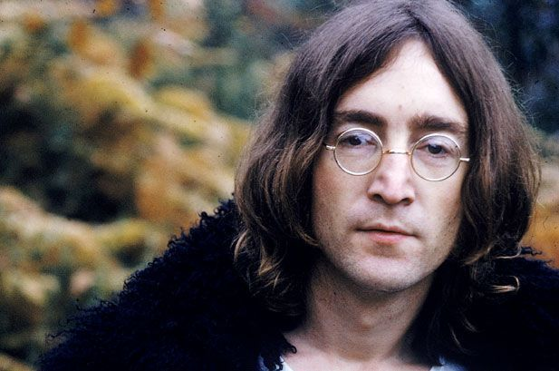 john lennon photo1