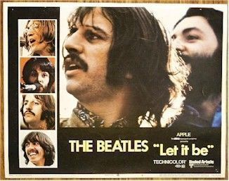 Beatles Let Be lc