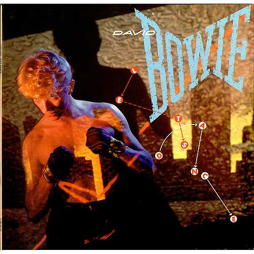David Bowie Lets Dance 411281