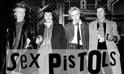 band sexpistols