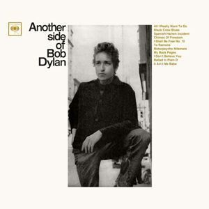 Bob Dylan Another Side of Bob Dylan