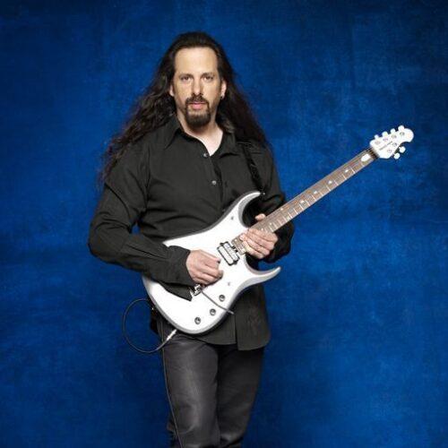 John Petrucci   Foto: archivo