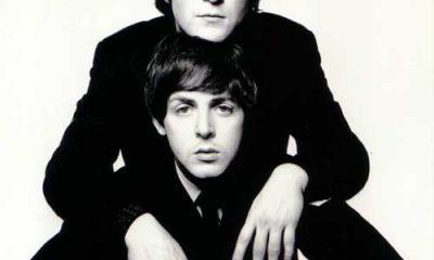 Lennon McCartney