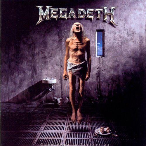 Megadeth Countdown To