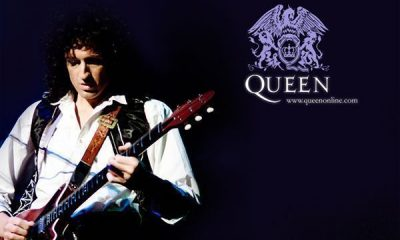 brian may queen images wallpaper 1024x768