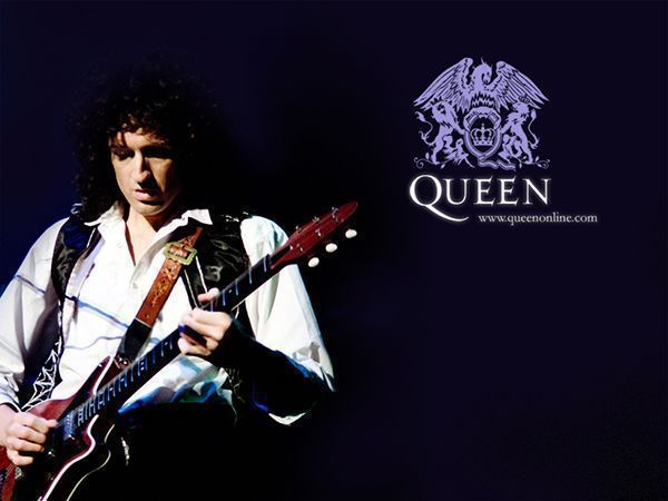brian may queen images wallpaper