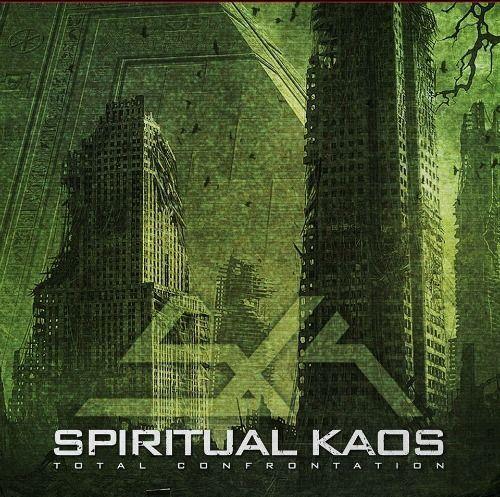 spiritual kaos total confrontation