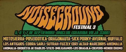 noiseground festival 3
