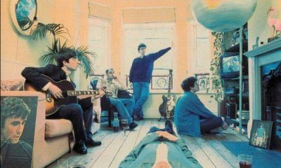 oasis definitely maybe artwor