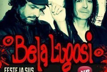 Bela Lugosi en Mendoza.