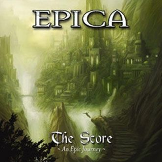 Epica The Score An Epic Journey
