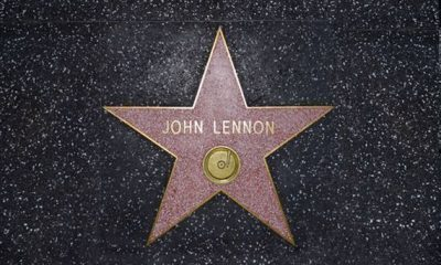 John Lennon Hollywood