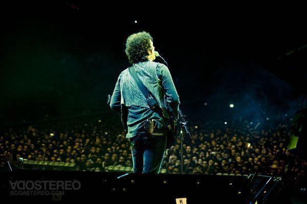 Soda Stereo El último concierto