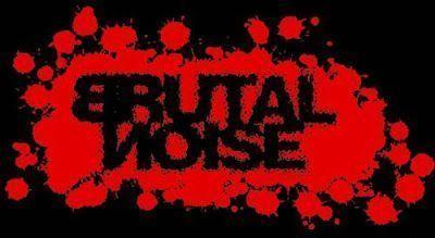 brutal noise logo