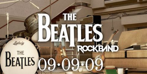the beatles rock band 1