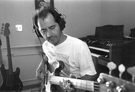 Garry Wayne Tallent