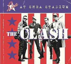 The Clash Live at Shea Stadium