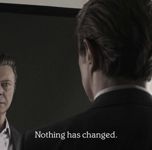 david bowie nothing has changed 3cd