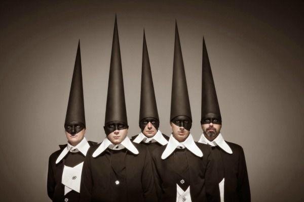 los brujos
