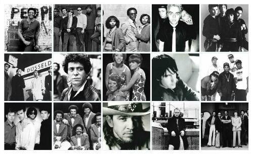 rock and roll hall of fame nominados