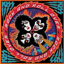 KISSRock and Roll Over