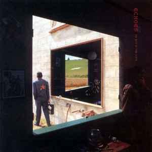 Pink Floyd Echoes 300