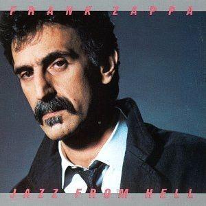 Zappa Jazz From Hell