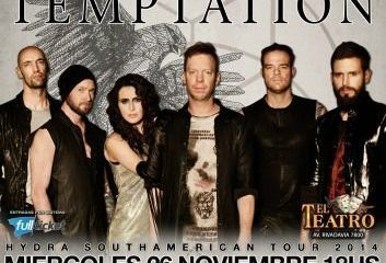 within temptation argentina