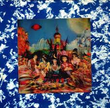 The Rolling Stones Their Satanic Majesties Request.