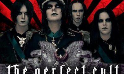 Deathstars Flyer Ciudad de México