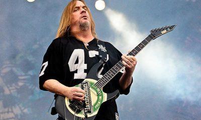 Jeff Hanneman foto musicmixewcom