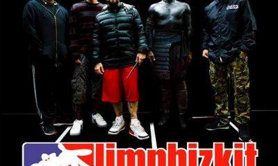 Limp Bizkit Pepsi Center WTC Zepeda bros