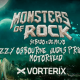 Monsters of Rock Argentina 2015