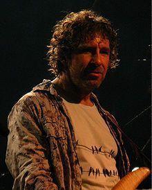 Pete Trewavas