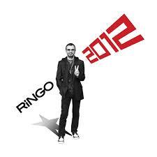 Ringo Starr Ringo 2012