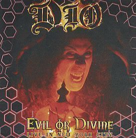 Dio EvilOrDivine