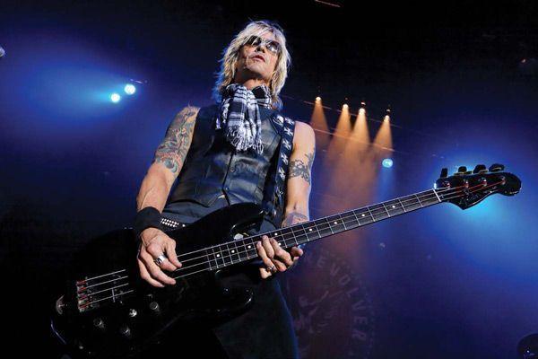 Duff McKagan premierguitarcom
