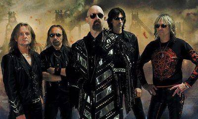 Judas Priest Pic 2015