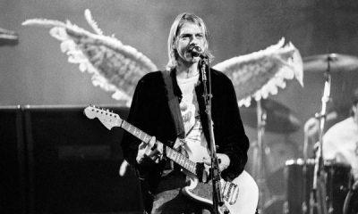 Kurt Cobain Foto rollingstone com