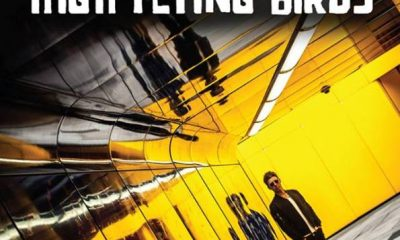 Noel Gallagher's High Flying Birds Foto OCESA
