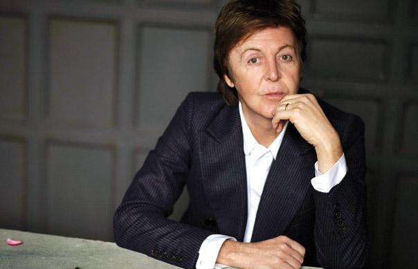 Paul McCartney uncutcouk