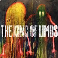 Radiohead The King of Limbs